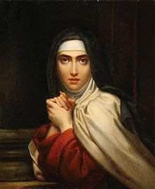 St_Theresa_(detail)