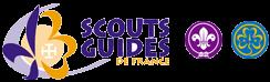 saint gabriel scoutisme logo